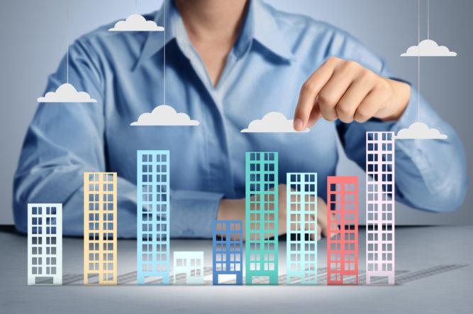 Será que a hora dos fundos de investimento imobiliário está voltando?
