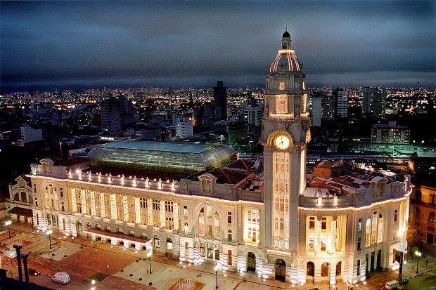 Panorama das vendas de imóveis em São Paulo