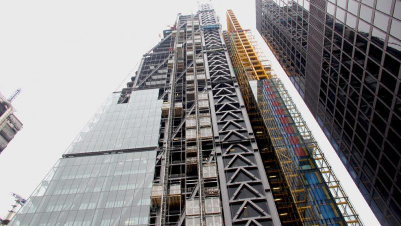 Vantagens competitivas que o BI traz para a construção civil