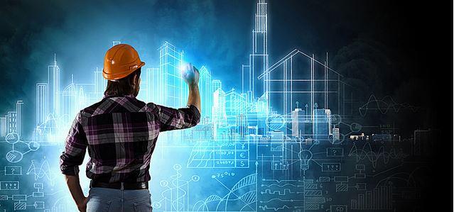 7 vantagens competitivas ao adotar um sistema para construtora
