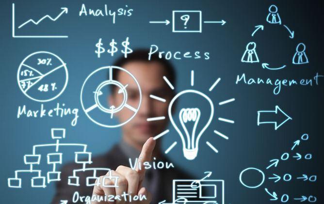 Como a inteligência de mercado gera diferencial competitivo?