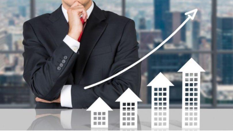 Análise imobiliária: prédios, casas, loteamentos ou escritórios para comprar um terreno