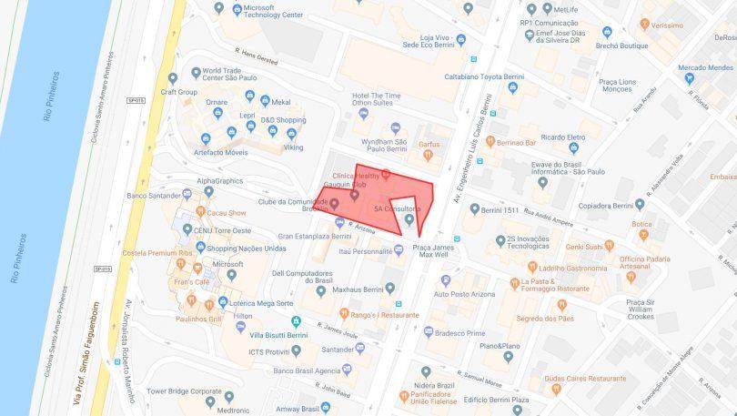 Gestão de landbank: compra de áreas para incorporação imobiliária
