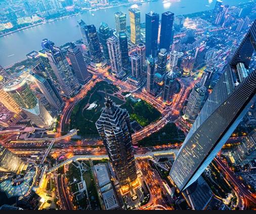 Controle de landbanking para construir prédios